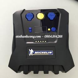 Máy bơm hơi lốp ô tô Michelin 12266 hàng chính hãng, giá tốt nhất
