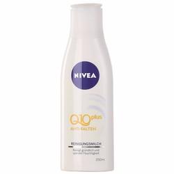 Sữa rửa mặt Nivea Q10 Plus Anti-Falten chống nhăn 200ml Đức