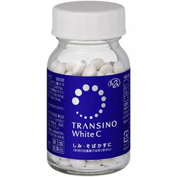Viên uống trắng da trị nám Transino White C của Nhật Bản