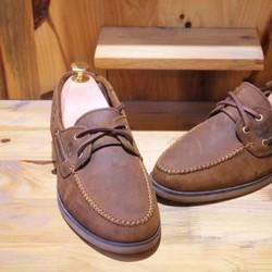 Giày lười buộc dây Timberland