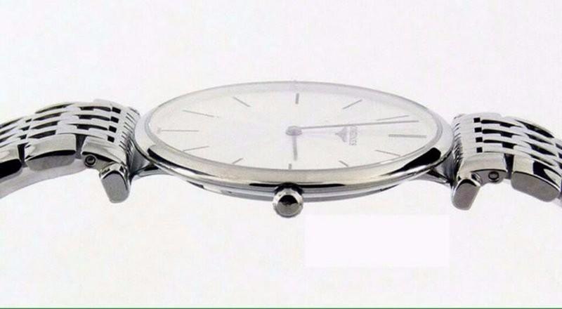 đồng hồ LONGINES. bản SALE nhật mã LG-18K 3