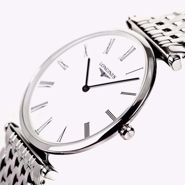 đồng hồ LONGINES. bản SALE nhật mã LG-18K 1