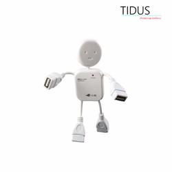 Chia cổng USB robot