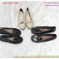 Giày mọi nữ kiểu dáng dễ thương năng động GM130