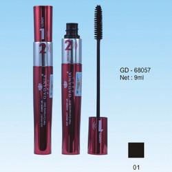 Mascara 2 tầng Gadania GD-68057 cho đôi mi dài, dày và tự nhiên
