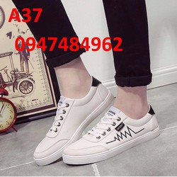 Giày thể thao nam phong cách - A37