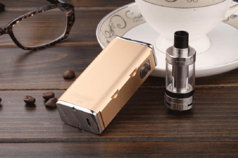 thuốc lá điện tử The Berth 45w