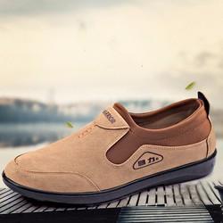 Giày lười nam kiểu thể thao-GD133