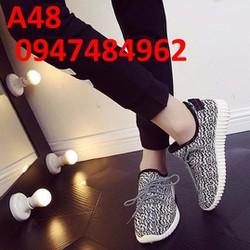 Giày thể thao nam đẹp A48