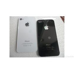 Nắp lưng iPhone 4, 4s