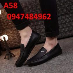 Giày tây nam lịch lãm Hàn Quốc A58