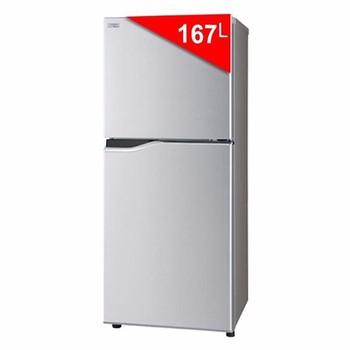 Tủ lạnh Panasonic BA188VSVN,167 lít, Inverter- Freeship nội thành HCM