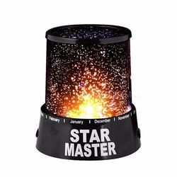 Đèn ngủ chiếu sao Star Master cho bé giá rẻ