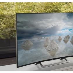 Tivi Sony Cong 50 inch KD-50S8000D- Freeship nội thành HCM