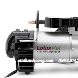 máy bơm lốp ô tô Lotusviet hàng chất lượng giá tốt nhất