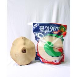 Nấm linh chi Hàn Quốc cao cấp
