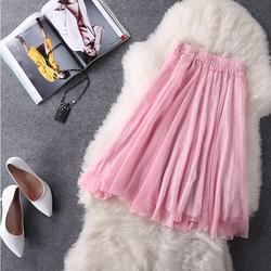 Chân váy xòe thời trang NV157