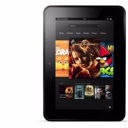 Máy tính bảng Amazon Kindle Fire HD7-32GB-Wifi