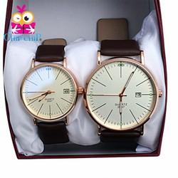 Đồng hồ cặp tình nhân