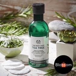 Gel rửa mặt Tea tree cho da dầu, da mụn