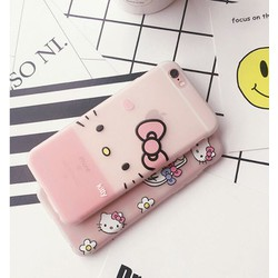 Ốp dẻo iphone 7 plus hello kitty