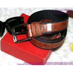 Sale Off Thắt lưng dây da đẳng cấp sang trọng DNGC65