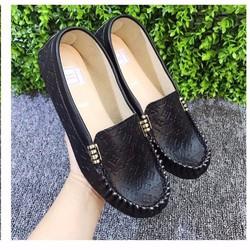 giày mọi đơn giản 1811