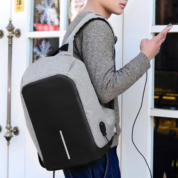 Balo laptop chống trộm DXYZ 1701 4