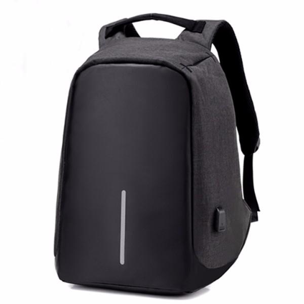 Balo laptop chống trộm DXYZ 1701 2