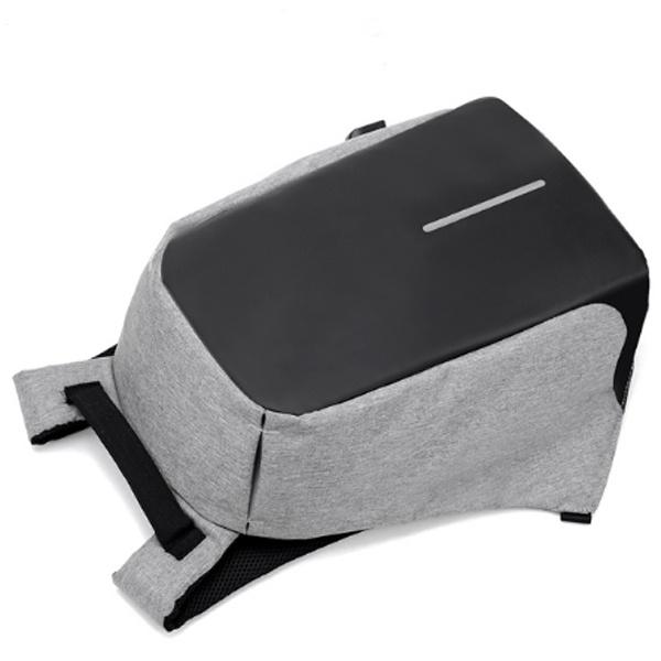 Balo laptop chống trộm DXYZ 1701 8