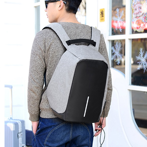 Balo laptop chống trộm DXYZ 1701 3