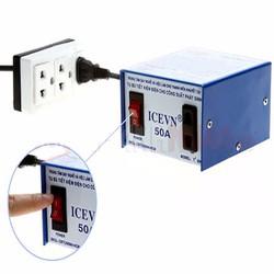 Tụ bù tiết kiệm điện ICEVN thế hệ III giảm lượng điện năng tiêu thụ