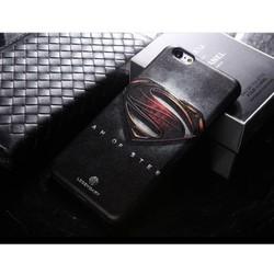Ốp lưng Silicone cực chất chống sốc an toàn cho iPhone 6 và 6S, đen