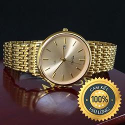 Đồng hồ nam cao cấp nhập khẩu OM sang trọng lịch lãm
