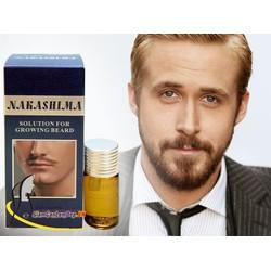 Thuốc mọc râu của Nhật