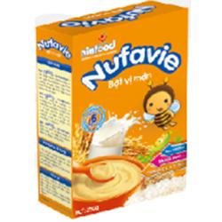 Bột dinh dưỡng Nufavie- vị mặn