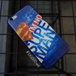 Ốp lưng Silicon cực chất chống sốc an toàn cho iPhone 6 và 6S