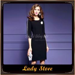 Đầm nữ LADY STORE sang trọng đẳng cấp LD102
