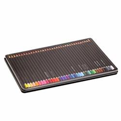 Bút chì màu hộp 36 cây UBL SE0524