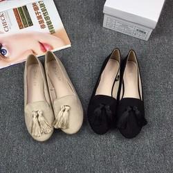 GM16 - Giày mọi chuông