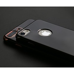Ốp dẻo xi bóng iphone 7 plus sang trọng