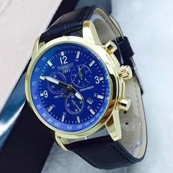 đồng hồ kim chống nước kính tinh thể saphire mã ST03