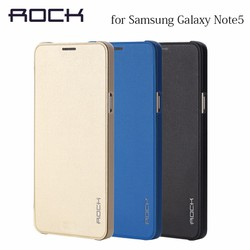 Bao da Sam Galaxy Note 5 hiệu Rock
