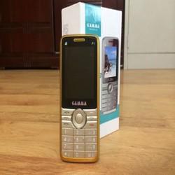 Điện thoại Gamma F1 4sim 4sóng online