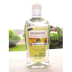 Nước hoa hồng Dickinson Original Witch Hazel Pore Perfecting Toner