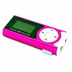 máy nghe nhạc MP3 màn hình LCD