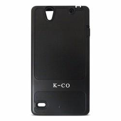 Ốp lưng Xperia C4 K-Co màu đen