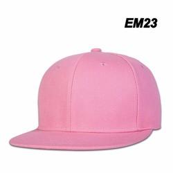 Mũ nón snapback cao cấp
