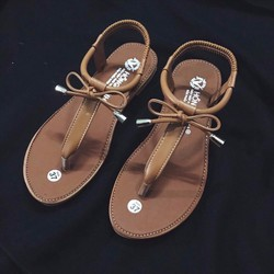 Giày Sandal Nữ Hot