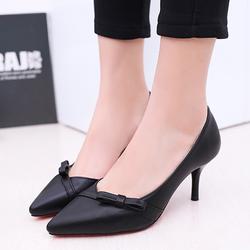 FC02D- Giày cao gót kiểu dáng sang trọng